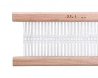 "Ashford Rigid Heddle Reeds for the 16"" Loom"