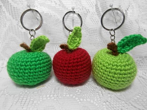 Elfin Thread Baby Beer Amigurumi Keychain / Keyring PDF | Etsy ... | 428x570