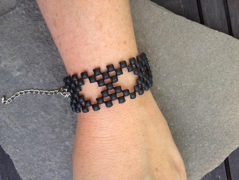 Pixel bracelet