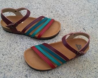 1bdd6e94e Vegan sandals