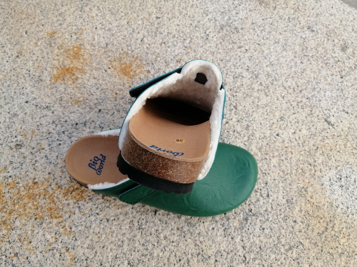 20% Off Free Shipping Vegan Shoes Clogs Brown - Big Sale HMPjo