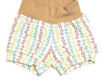 """Organic Shorts 
