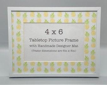 Photo Frames & Mats