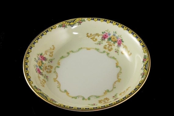 Noritake Dessert Bowl, Fruit Bowl, Alfred