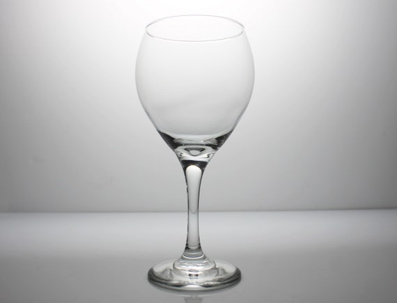 Libbey Balloon Wine Glass, Perception Clear, Barware