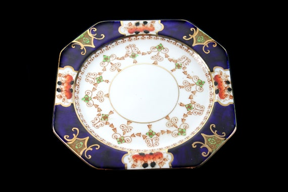 Bread and Butter Plate, Royal Stafford, Made in England, Fine Bone China, Discontinued, Roll Plate