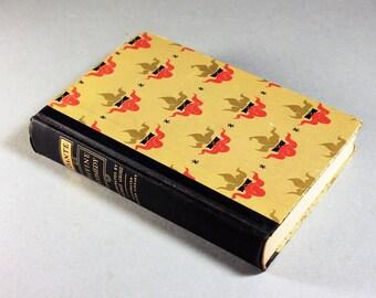 1944 Hardcover Book, The Divine Comedy, Dante Alighieri, Fiction, Literature, Classic, Epic Poem, Narrative Poem, Collectible