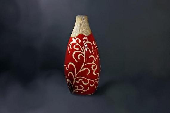 Medium Floor Vase