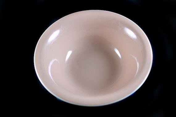 Harkerware, Vegetable Bowl, Dogwood Tan, 8 Inch, Dinnerware, Serving