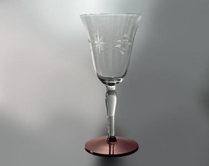 Wine Glasses & Barware