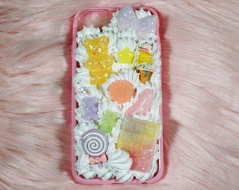 Ready to Ship iPhone 6/6s Decoden Case