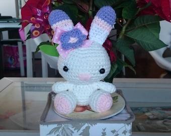 Bunny baby!
