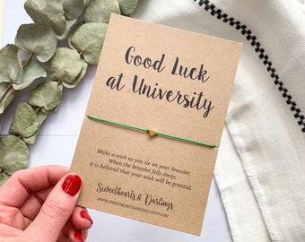 Meaningful University Gift Girls Uni Gift Student Gift University Candle Sentimental Student Graduation Gift Personalised Uni Gift
