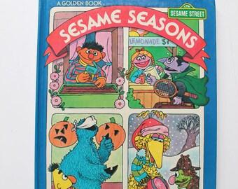 Sesame Street Seasons 1981