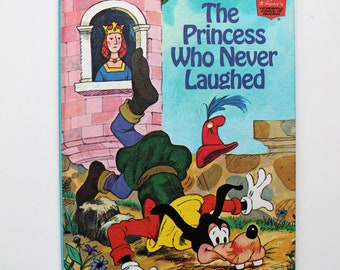 The Princess Who Never Laughed 1974