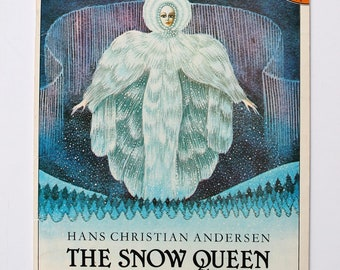 The Snow Queen By Naomi Lewis 1981