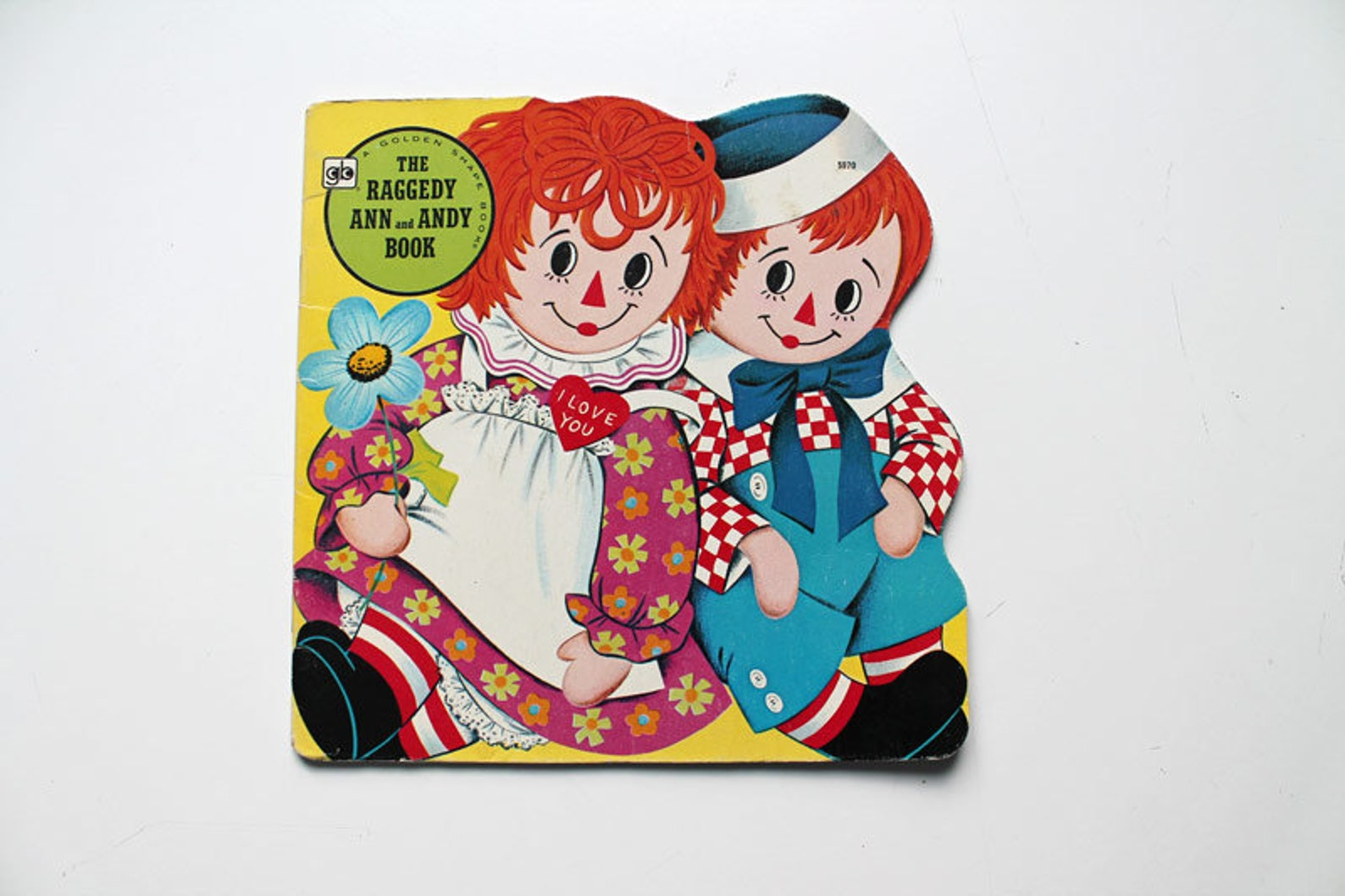 Raggedy ann and andy nude