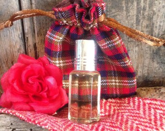 NEW! Damask Rose Oil Perfume, Damask Rose, Oil, Aromatherapy, Fragrance, Floral, Bottle, Tribal, Belly Dance, Burning Man, Bohemian,