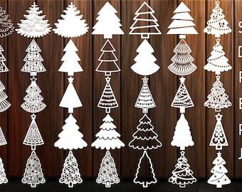 Christmas Vector Etsy