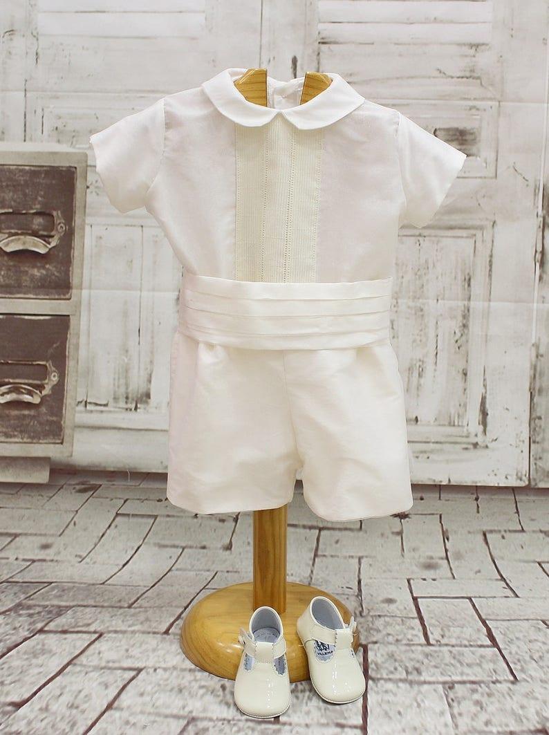 e3757f92d Traje para niño para evento especial bautizo boda