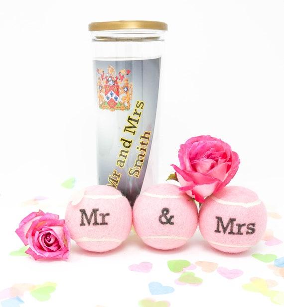 Individuelle Hochzeit Balle Tolle Ideen Fur Hochzeitsgeschenke Etsy