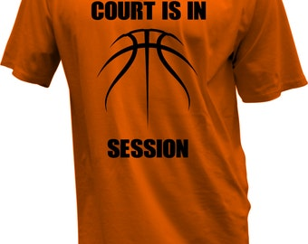 f65522bb6 Basketball T Shirt