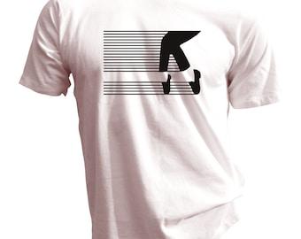 MJ Moonwalker T Shirt