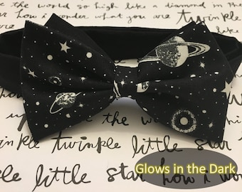 Space Bow Tie