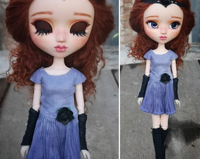 Outfit for pullip (pullip not included)