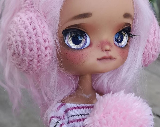"""Reserved to Antanina, Dal """"Ivy"""" , custom by BellaDolla"""