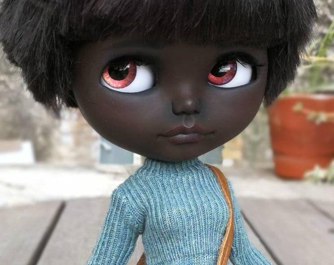 Kali : Blythe OOAK by BellaDolla