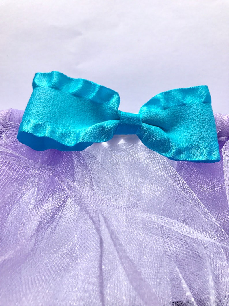 Cake Smash Decorations Purple First Birthday High Chair Tutu Girls First Birthday Party decor Mermaid Party Decorations