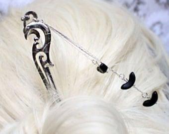 Hair jeweley