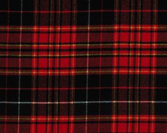 Macduff moderno Pura Lana Tartan Clan Sciarpa