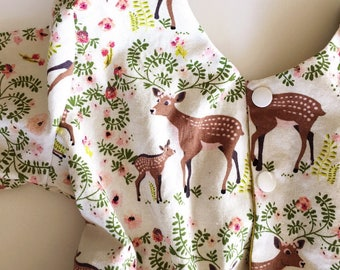 Skirted Romper, Dress Romper, Toddler Dress, Baby Romper, Toddler Easter Dress, Baby Easter Dress, Collar