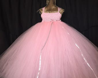 f28971a24239 Pink princess dress