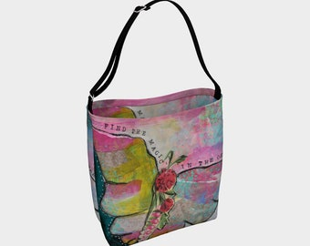 d1342c9c76c5 Inspirational Tote Bag