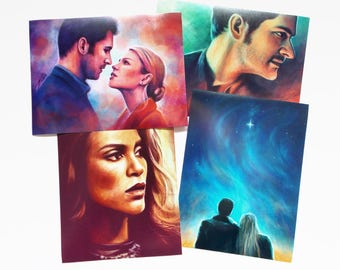 Lucifer art prints