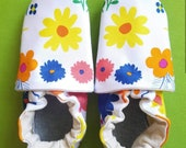 Custom classroom shoes, s...