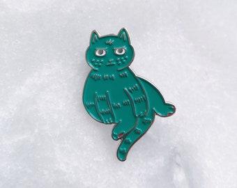 Grumpy Cat Pin