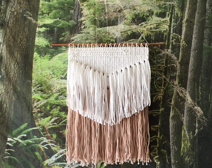 Weavings and Tapestries