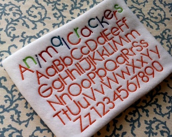 Embroidery bx font applique capital lowercase numbers instant etsy