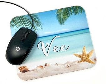 Personalized Mousepad