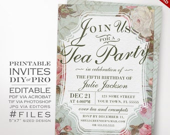 downloadable invites etsy