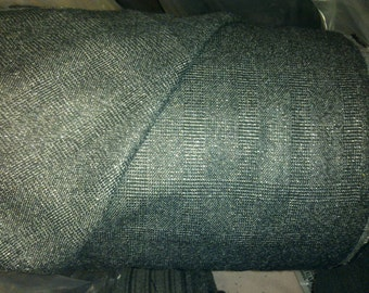 Luxury French  fabric  ,material ideal for coats and suits
