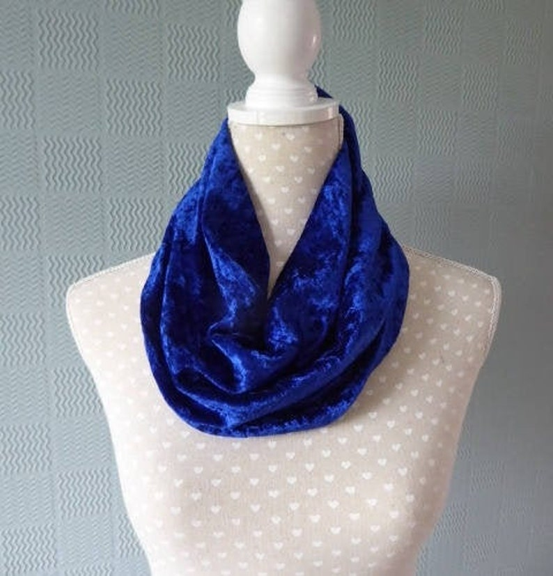 Pink and purple snood chiffon cowl pink and mauve scarf spotty loop scarf