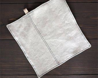 Linen Dish Cloth