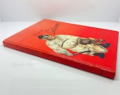 Treasury of Satsuma by Sandra Andacht Hardcover 1981