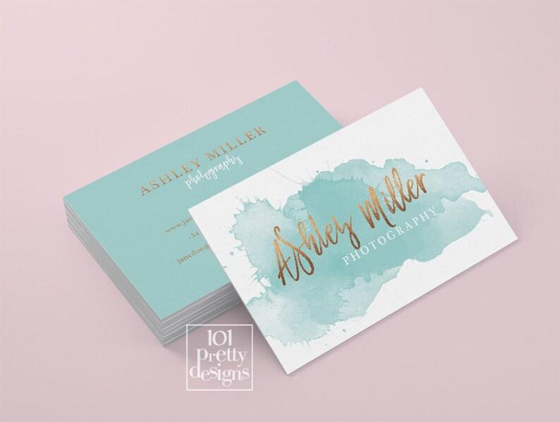 33d57fc6cedb1 Plantilla tarjeta acuarela rosa oro para imprimir tarjetas de