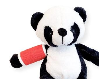 Broken Arm Gift | Get Well | Get Well Gift | Hospital Gift | Speedy Recovery Gift | Broken Arm Bear | Injury Bear | Kids Get Well Bear